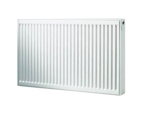 Панельный радиатор отопления Buderus Logatrend K-Profil Тип 21