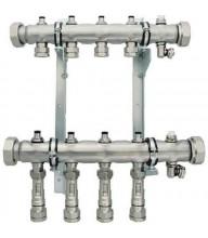 Промышленный коллектор и распределитель рассола Hansa I-FBH-33-KLV 25 (32)