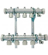 Промышленный коллектор и распределитель рассола Hansa I-FBH-KLV 25 (32)