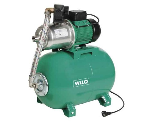 Насосная станция Wilo MultiPress HMP