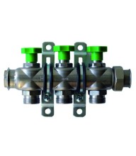 Распределительный коллектор для водоснабжения S23 VA