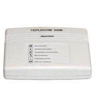 Теплоинформатор Бастион Teplocom GSM