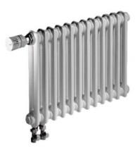 Радиатор с нижним подключением Zehnder Charleston Completto