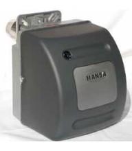 Жидкотопливная горелка Hansa HVS 5